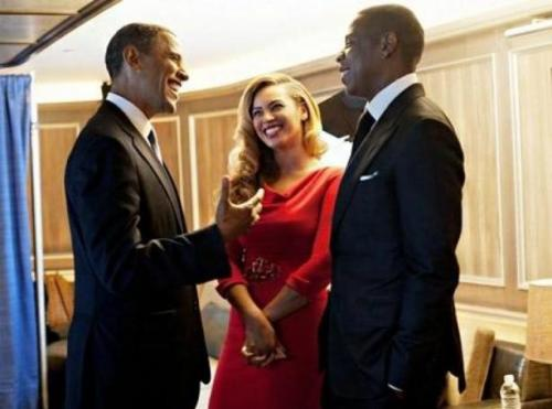 (via Watch Beyonce, James Taylor and Kelly Clarkson perform at the Inauguration) As you know today President Barack Obama will be inaugurated into his second term as President of The United States. He's enlisted some major music stars to help celebrate today. See the music schedule and stream it live HERE