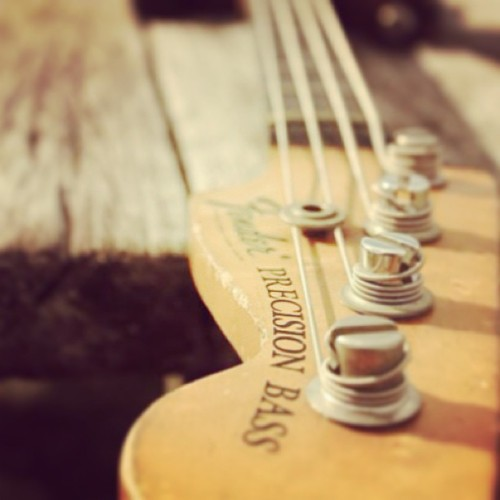 Lovely bass #4string