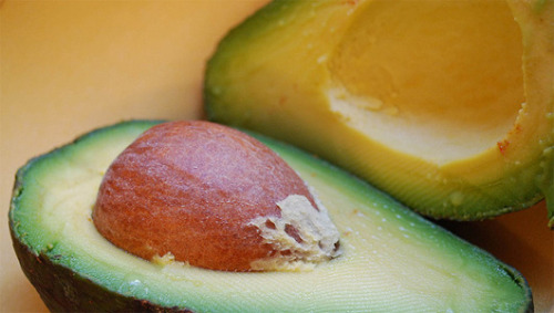 Could an avocado a day keep the doctor away?     People who ate avocados weighed on average about 8 pounds less than non-avocado eaters, and had a lower BMI.