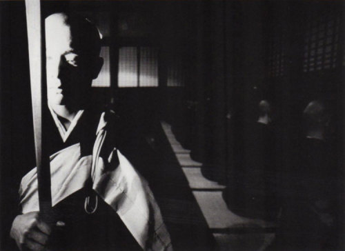 Zen #04 (from the series: 'Japanesque'), 1969 by Ikko Narahara