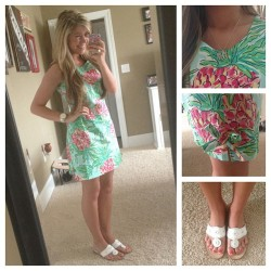Spike the Punch 💛 @lillypulitzer