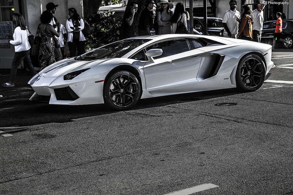 Crowd Pleaser (by Nathan Craig | Photography)