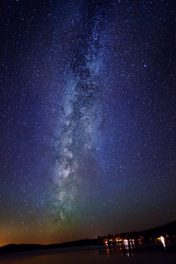 love-england:  Milky Way (by marrowstones)