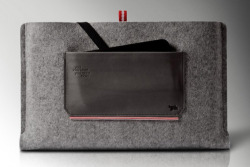 Laptop sleeve case by hardgraft