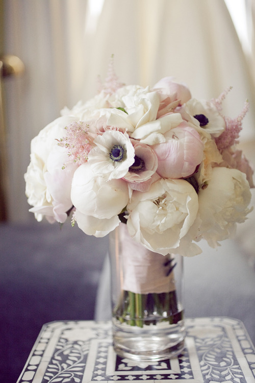 25 Stunning Wedding Bouquets - Best of 2012