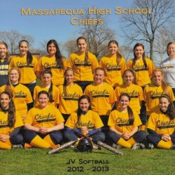 Couldn't have asked for a better team #loveyouall #softball #2k13