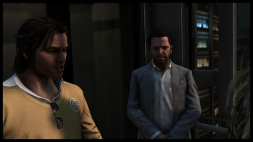 Max Payne 3 was such an awesome game.