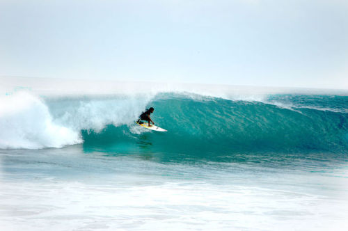 surf-fear:  photo: Fredrik Hvass, Bali