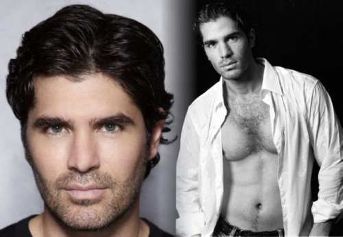mexican actor/model eduardo verástegui @Verastegui777 is 39 today #happybirthday