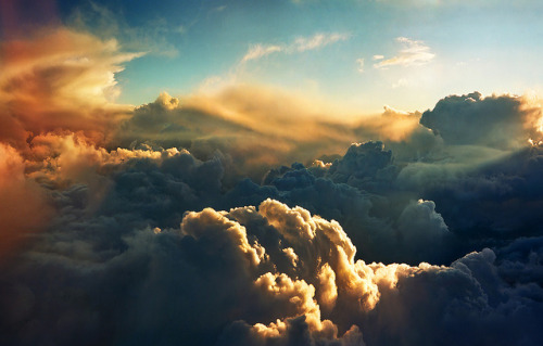 owlpacino:  Sky only by Katarina 2353 on Flickr.