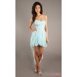 Dress   (see more high low dresses)