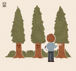 Happy Trees