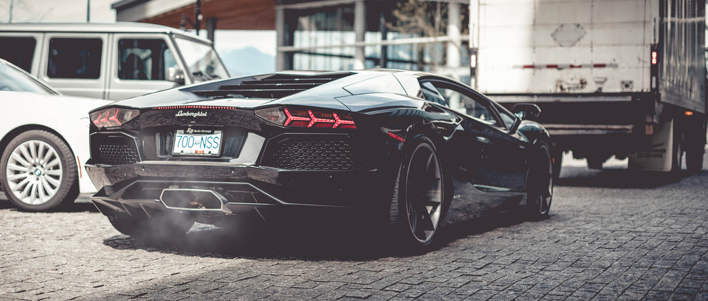 automotivated:  Impatient Bull (by nzadrafi)