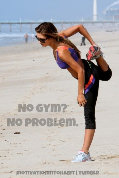 get-fit-4-life:  You don't need a gym to work out! Make life a workout!