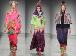 PFW Paris Fashion Week manish arora pfw 2014 fw2014 Fall/Winter 2014 pfw fall 2014 otoño/invierno 2014 oi2014