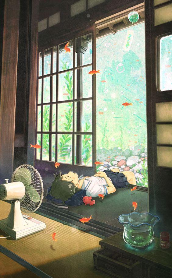 Animes que veré verano 2017