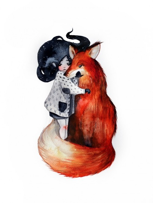 furrylittlepeach:  Hey! Hi! Hello! ^.^My 'You and I' fox piece is in the running for Yen Magazine's Young Australian Art Award. I would love (if you think I deserve it) for you to like, share and/or click the Vote For People's Choice button in the link below: http://www.yenmag.net/artaward/entry.php?n=912I want to explore editorial illustration for magazines and this would really get my foot in the door! Feel free to like and reblog this post! And thanks in advance for all your love and support! Voting ends on the 22nd of May!