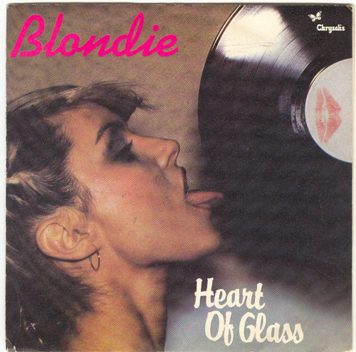 Heart of Glass - #3500