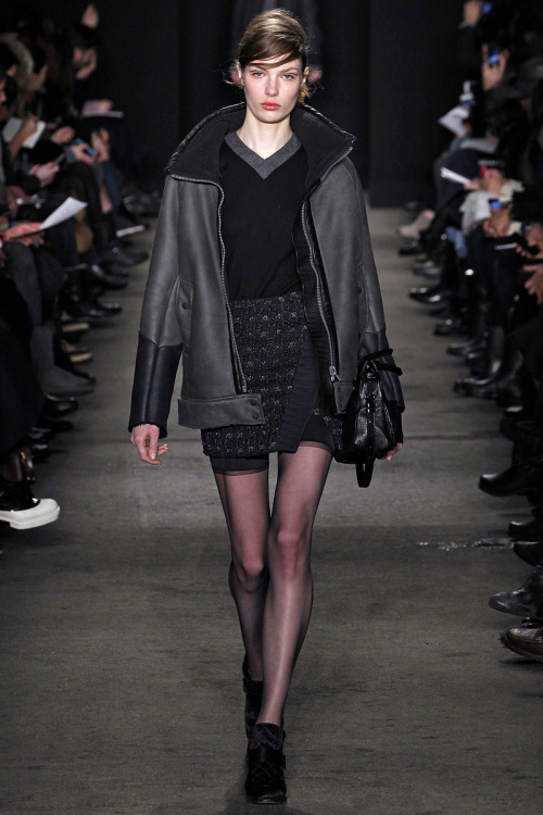 like…..every single day Rag + Bone Fall 2013 look 5