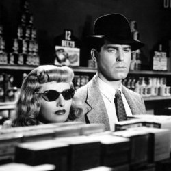 filmandfancy:  Films I Watched This Week - Double Indemnity.
