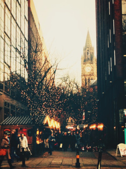 ugh I want to experience a christmas market in europe so bad.