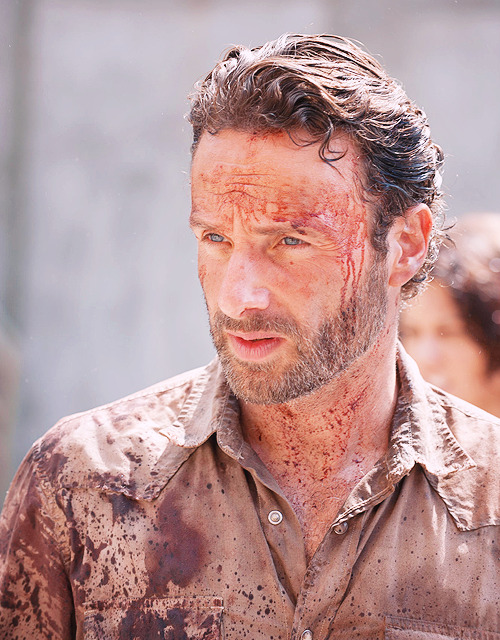 The Walking Dead Stills ☆