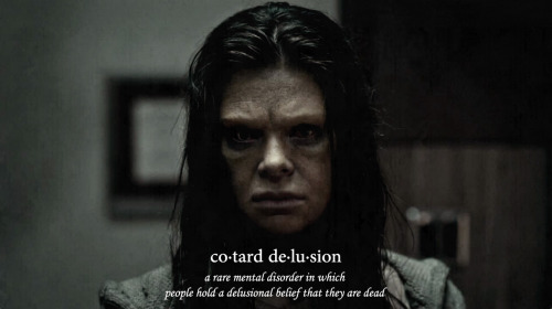 what personality disorder does hannibal lecter have I believe one of the most interesting characters within the film is hannibal lecter hannibal lecter's personality seems to be antisocial in the fact that he does not like interact with people too often.