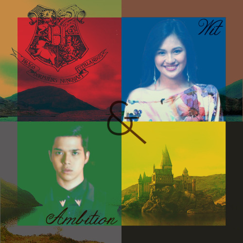 JuliElmo crossoverHogwarts Modern AU requested by thefanartfactory  Top of her class year.Hardworker.Control freak. Son of the school governor.Secretive.Proud. People followed her because she's Head Girl. People feared him because he's the Pureblood heir. Different houses. Same attributes. Would she set aside her principles to be with him? And would he turn his back on his heritage to be with her?