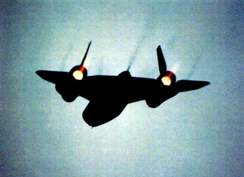 flight-time:  SR-71