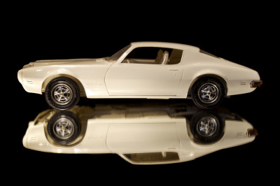 1972 Pontiac Firebird by Curtis Gregory Perry http://flic.kr/p/dLWzFK