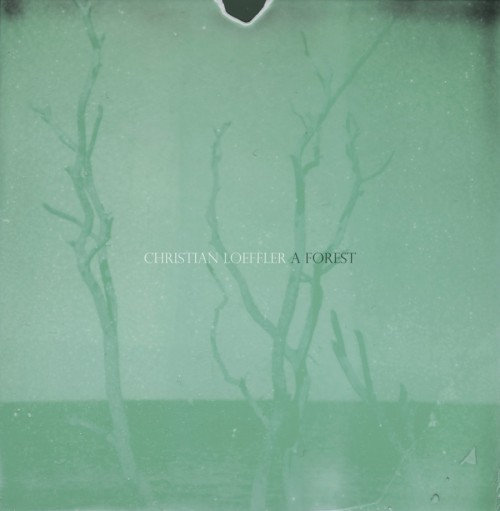 "Christian Löffler: A Forest (Ki Records) The pastoral combination of delicate IDM, dancefloor motifs, and songs that comprise A Forest make it an overlooked gem of 2012 for me. I stumbled onto it via Kompakt's best of 2012 list early this year, and while it's taken some time to put this earworm into words, it's certainly a good one. The mots obvious comparison I can't help but draw is to Trentemøller's superb 2006 album, The Last Resort. It shares that album's left turns into gorgeous headphones listening as well as well-crafted songs aimed at the dancefloor as much as the heart. Most of the album is instrumental, but Löffler's melodic sensibility is usually quite lyrical in its own right.  From the opening effects of the title cut it's clear that Löffler has a talent for crafting sound in the most delicate ways. Everything sounds in its right place, little synth filters and details weaving in and out of each other with a keen sense of space. There are a couple tracks that slow the tempo down away from the dancefloor, but this helps give the album a nice pacing; ""Pale Skin"" has the fragile beauty of an Ulrich Schnauss track, while ""Swift Code"" is a beatless one.  But typically Löffler keeps at least one foot on the dancefloor, with a kick drum anchoring most tracks, and that straddling of worlds — that of moving the body and moving the mind — is what makes A Forest such a thoroughly satisfying listen from start to finish. Buy it: Ki Shop 
