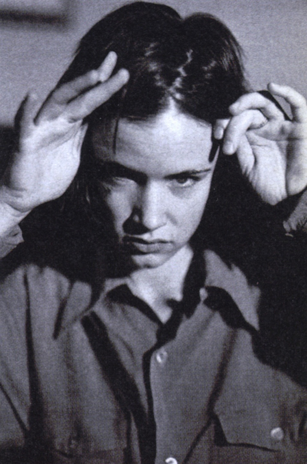 Juliette Lewis - Interview by Hannah Mandel, February 1992
