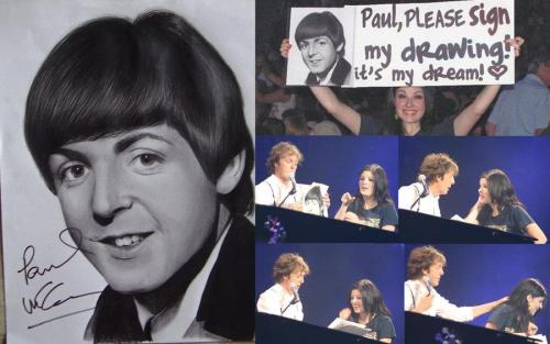 I will do the same in Ringo's concert hohoho