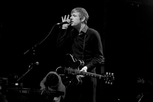 Spoon  on Flickr.Live at McMenamins Crystal Ballroom