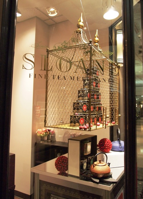 the sloane tea company in the path(image: sloane tea)november 2013