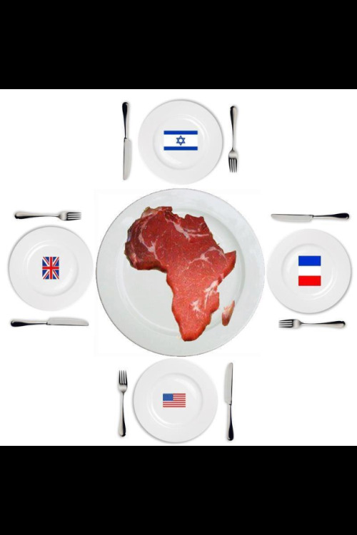 djehutiarts:  africa-will-unite:  NO COMMENT  Accurate…