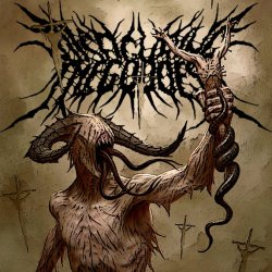Disfiguring The Goddess