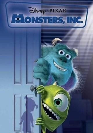 I'm watching Monsters Inc. 3D                        10 others are also watching.               Monsters Inc. 3D on GetGlue.com