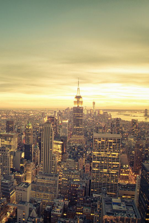 ilaurens:  New York City - By: Vivienne Gucwa