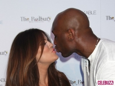 Khloe Kardashian slams divorce rumors, boasts her sex with Lamar Odom Is 'Intense'! See what else Khloe had to say by clicking above!