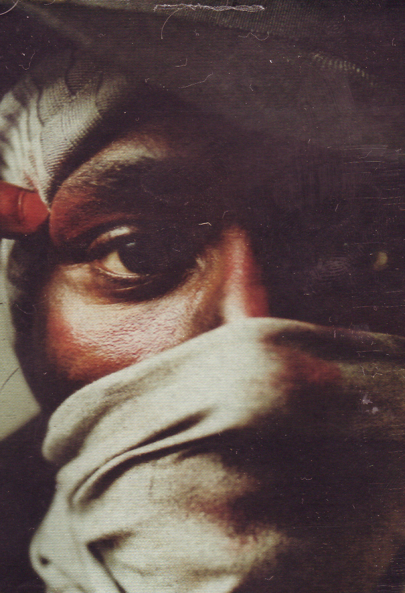 "Mos Def - ""The New Danger"" cover shoot, 2004."