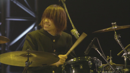 Kawabe-kun from Ready Set Go!! 2012-2013 #1