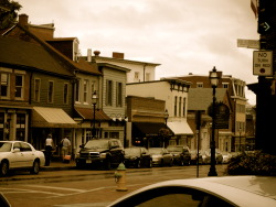 One of my favorite trips - going to the cutest little sailor town, Annapolis, to sail at the JWorld school & tour the Naval Academy