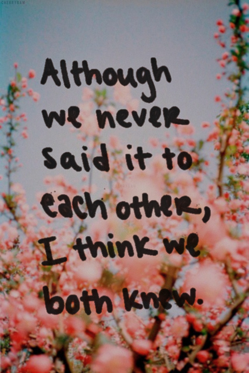 kushandwizdom:  Click here for more personal quotes