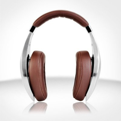 vTrue Studio Headphones by Velodyne