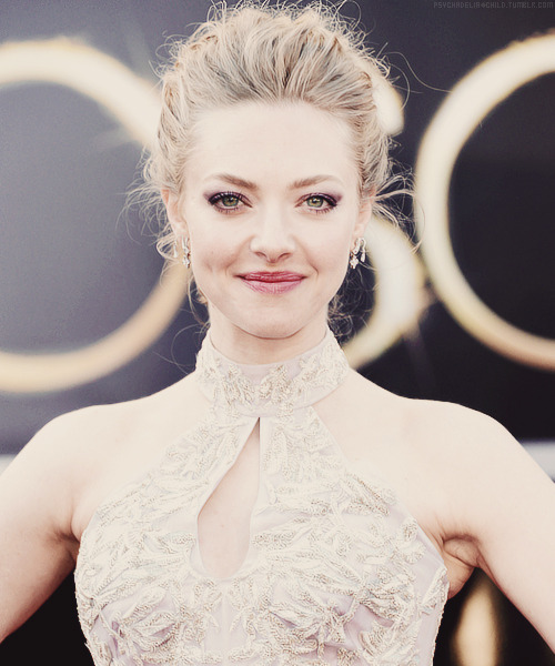 Amanda Seyfried @ 85th Annual Academy Awards in Hollywood (february 24th)