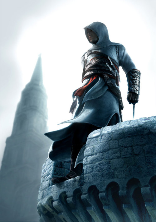 theomeganerd:  Assassin's Creed Movie Coming in 2015 20th Century Fox has scheduled a release date for Assassin's Creed: The Movie. Box Office Mojo reports that the New Regency production, which has Michael Fassbender attached to produce and star, is slated to open May 22, 2015. Michael Lesslie is scripting the adaptation of the Ubisoft video game franchise.