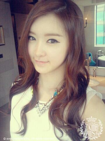 E-Young PlayGirlz Japan Blog Update