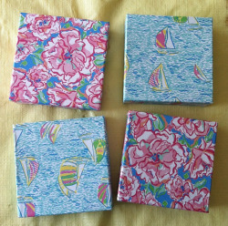 sororitysugar:  lilly crafting ❉