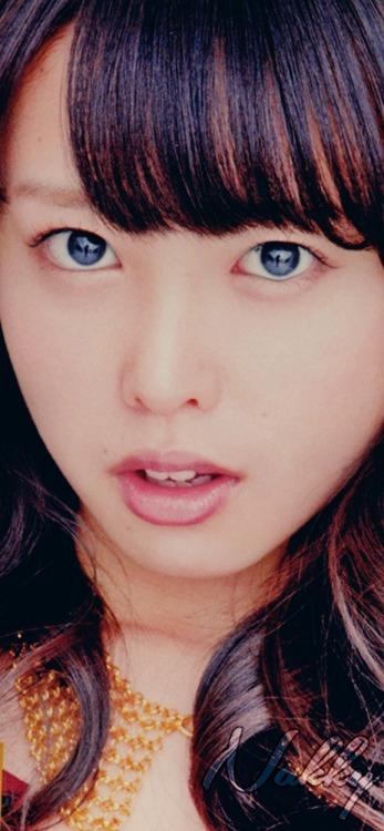 Nakajima Saki Tumblr_mky79xNU4t1s1knbao1_500